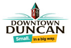 Downtown Duncan